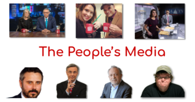 The Peoples Media