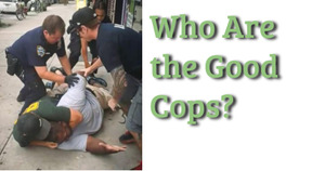 Who Are The Good Cops